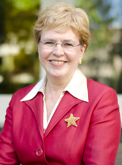 Her-Honourable-Dr-jane-lubchenco